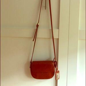 Valentina genuine leather bag